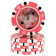 Crown Casino pokerchips